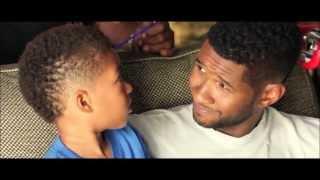 The Evolution of Usher Raymond