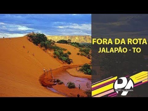 Fora da Rota Jalapão - TO