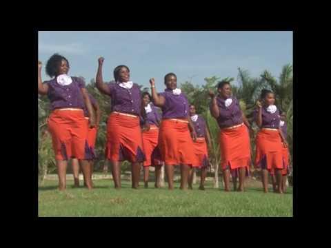 AIC NYAKATO MWANZA-MUNGU AKISEMA NDIYO (OFFICIAL VIDEO)
