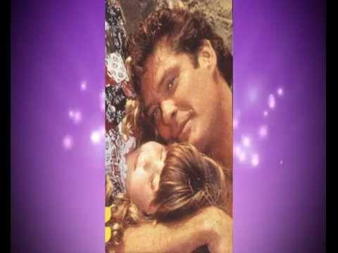 David Hasselhoff - Taylor Ann