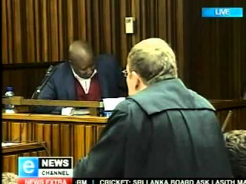 Julius Malema hate speech  trial  Video Clip. PART 3.flv
