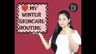 My Skincare Routine | WINTER SPECIAL | BEAUTY BASIC | Miss Priya TV |