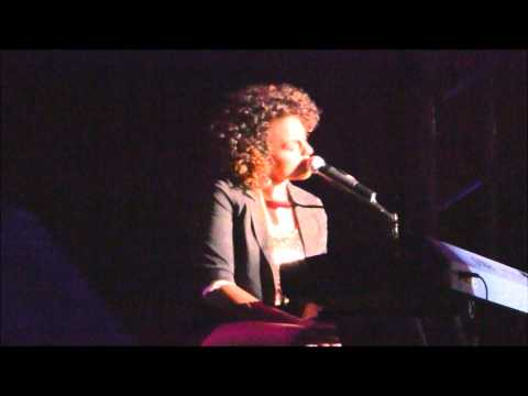 Marsha Ambrosius Live Performance of