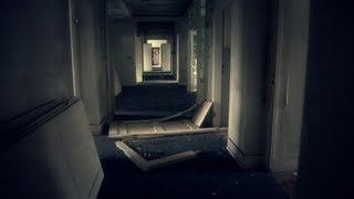 Lost Place - German - 2013 - Kurhaus Hotel Stromberg - Glidecam HD-2000
