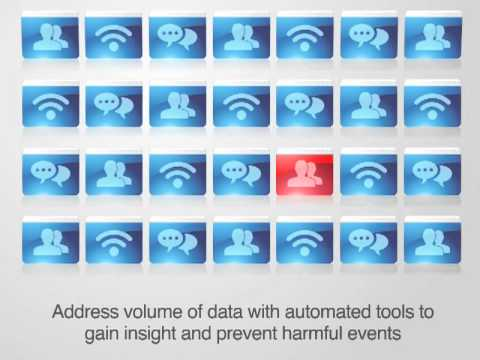 ECM Universe Social Media Surveillance