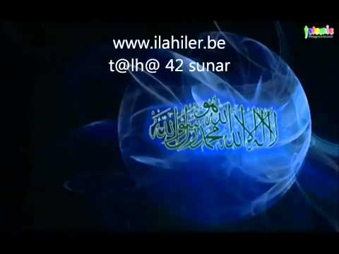 Celaleddin Ada - Yarali Gönlüm 2013 klipli ilahileri