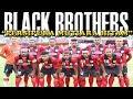 """Black Brothers - """"Persipura Mutiara Hitam"""""""