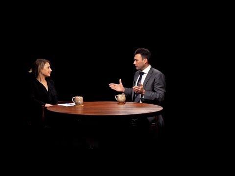 Australian Standfirst Infinity Black Series: Guests Rachel Cooper & Andrew Mitchell