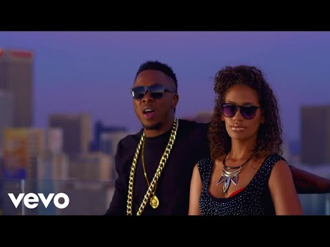 Runtown - Domot [Official Video]