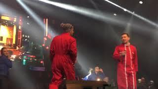 Vastag Csaba & Vastag Tamás - Ghost busters - 2017.12.02 Székesfehérvár