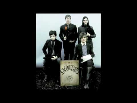 The Raconteurs-You Don&#039;t Understand Me Lyrics