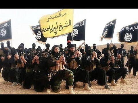 Why ISIS kills people