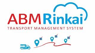 Система управления транспортом ABM Rinkai TMS