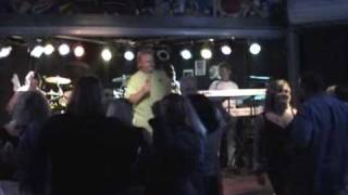Floyd Brown Live Tupelo Honey and Mustang Sally