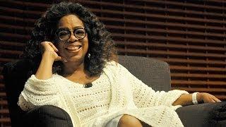 Oprah Winfrey on Career, Life and Leadership