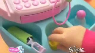 Бутик Ненуко - игрушка для девочек