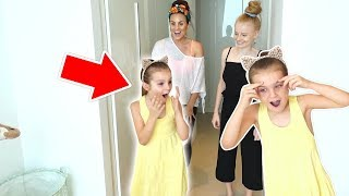 SIENNA'S ROOM MAKEOVER TRANSFORMATION!
