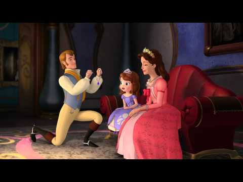 Sofia The First | Once Upon a