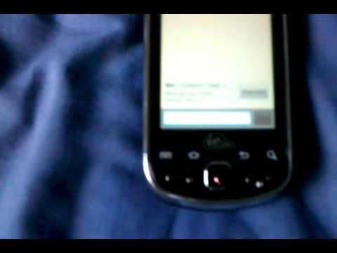 Virgin Mobile MMS Problem