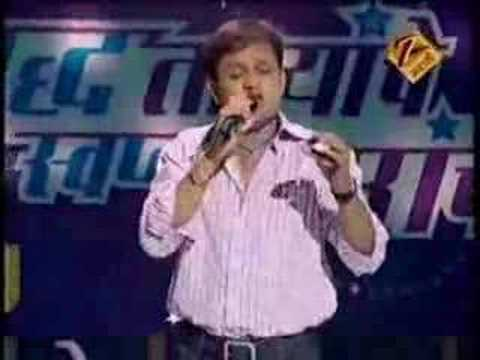 Yuddha Taaryanche : Sunil Barve sings Ashwini Ye Naa