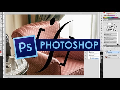 Tutorial Photoshop in Italiano – Watermark grafico sulle immagini in Photoshop – Prima parte