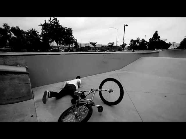 Nick Agnew Fixed Gear Video
