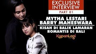 """download lagu Mytha Lestari """" Aku Cuma Punya Hati """" - gratis"""