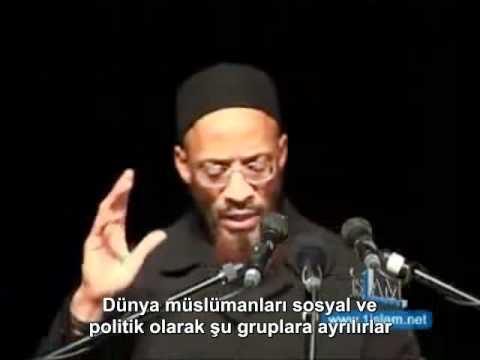 Khalid Yasin Gayrimuslim uzamanlar diyorlar ki