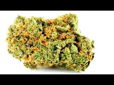 10 Facts About Smoking Weed