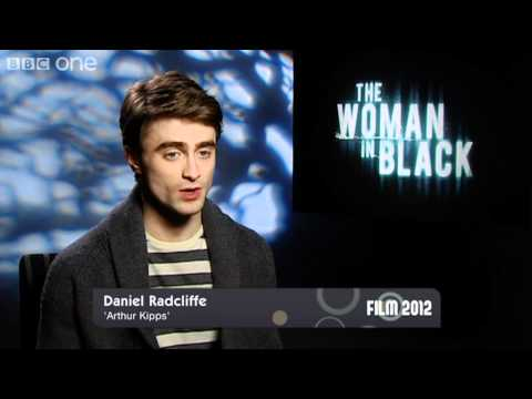 Woman In Black - Film 2012 With Claudia Winkleman - BBC One