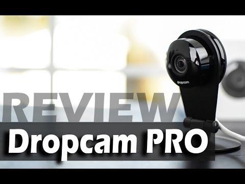 Dropcam Pro - REVIEW