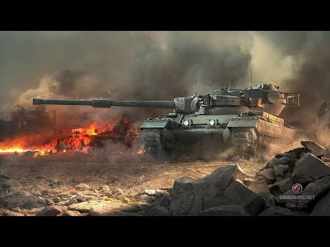 World of tanks - Xbox One