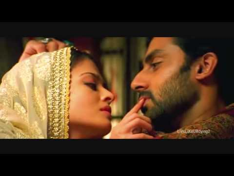 Umrao Jaan: Abhishek & Aishwarya - i Only Have Eyes For You Mv (3rd Wedding Anniversary Special) video