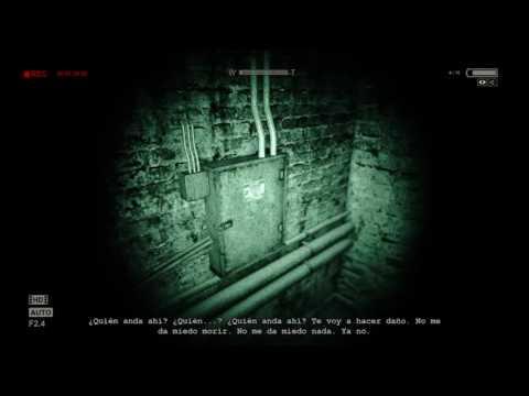 Outlast parte 2 (brazzer ataca de nuevo u.u) thumbnail