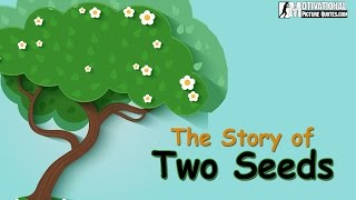 Download Motivational Short Story Of Two Seeds -Best Inspirational Story about Positive Thinking for Kids 3Gp Mp4
