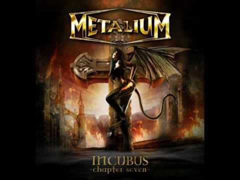 Metalium - Hellfire