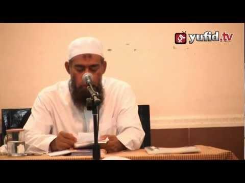 Ghibah Yang Syar'i - Pengajian Ustadz Yazid Bin Abdul Qodir Jawas