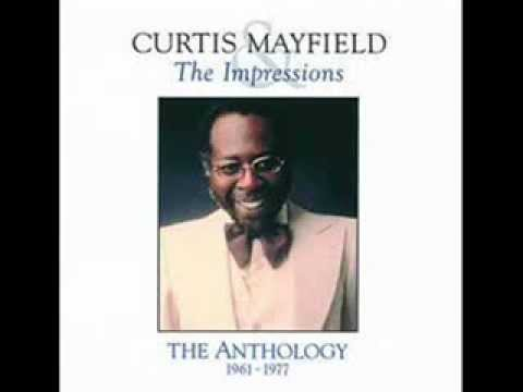 Curtis Mayfield & The Impressions - It's Alright (August, 1963)