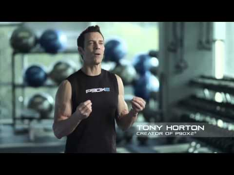 P90X2 Infomercial