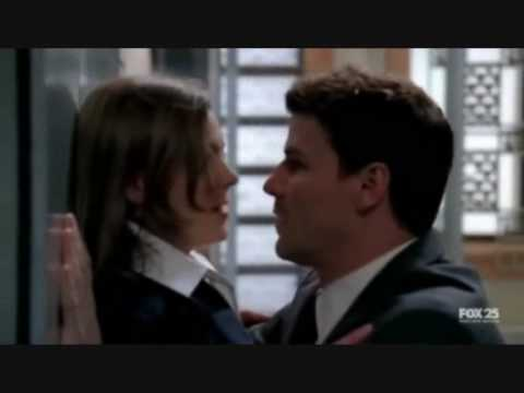 "bones - booth & brennan - BB - season 4 - 4x26 - "" all in my head """