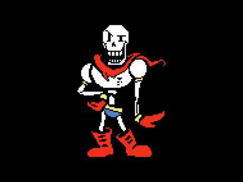 Undertale - Bonetrousle Download Song.