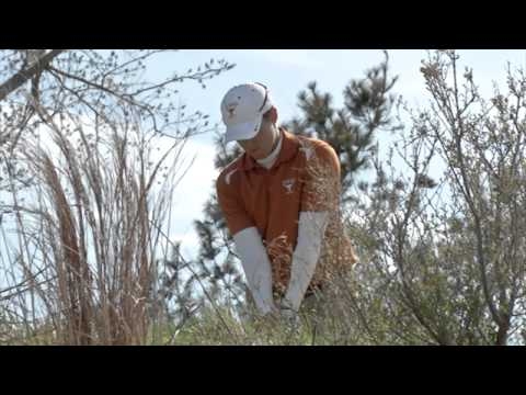 Men's Golf highlights: Big 12 Championship (Day 2) [April 24, 2013]
