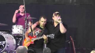Watch Josh Gracin Telluride video