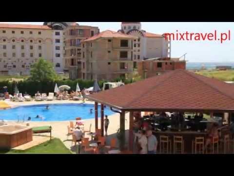 Hotel Casablanca Obzor Varna Bułgaria