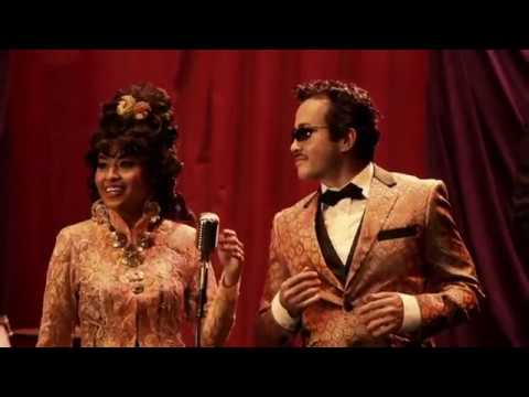 Saloma - Malam Ku Bermimpi - P. Ramlee & Saloma video