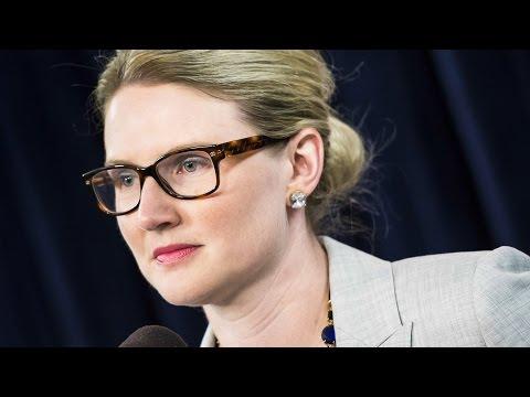 Top 10 Gorgeous Women of White House