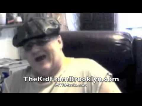 The Kid From Brooklyn - Starbucks Stick it up Your @$$