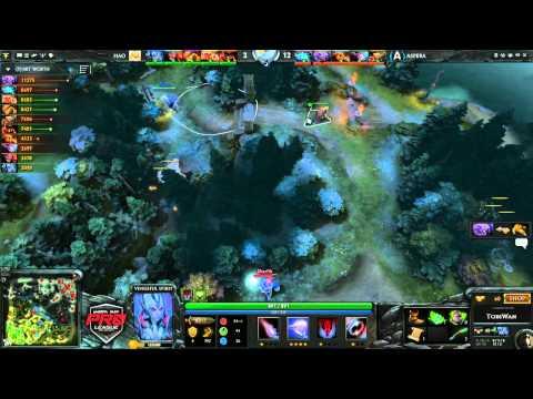 Lianghao vs aSpera Game 1  joinDOTA MLG Pro League Europe  TobiWanDOTA
