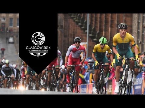 Cycling - Day 11 Highlights Part 6 | Glasgow 2014