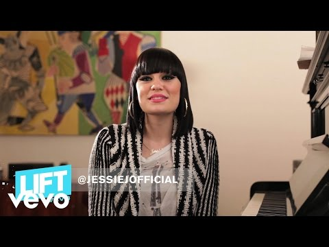 Sonerie telefon » Jessie J – ASK:REPLY Coming Soon! (VEVO LIFT)